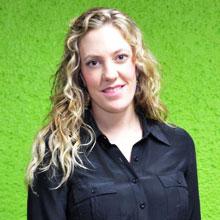 Paulina Urquiola