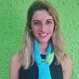 Charlotte Pietrini